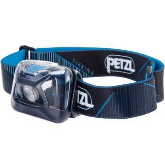 Petzl Tikkina Stirnlampe LED blau