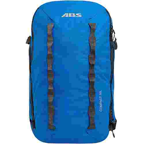 ABS p.Ride Zip-On compact 30L Zip-On sky blue