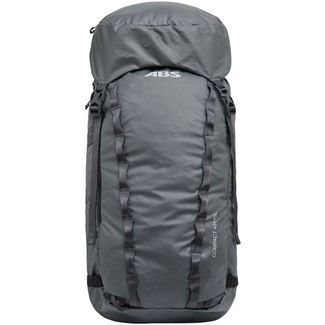 ABS p.Ride Zip-On compact 40+10L Zip-On mountain grey