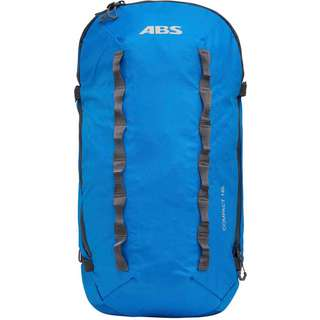 ABS p.Ride Zip-On compact 18L Zip-On sky blue