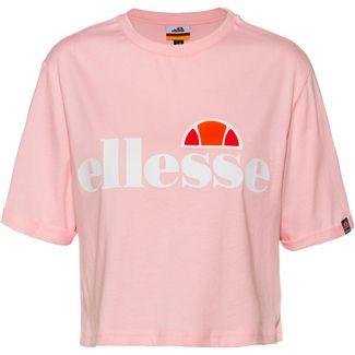 Ellesse Alberta Croptop Damen light pink