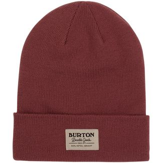 Burton Kactusbunch Beanie rose brown