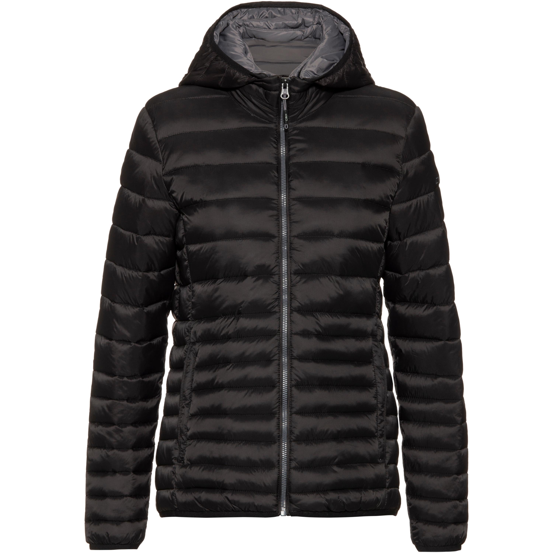 cmp -  Woman Jacket Zip Hood Steppjacke Damen