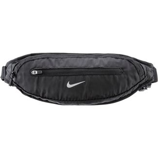 Nike Capacity 2.0 Large Bauchtasche black-black-silver