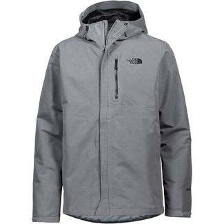 The North Face DRYZZLE GORE-TEX® Hardshelljacke Herren tnf medium grey heather