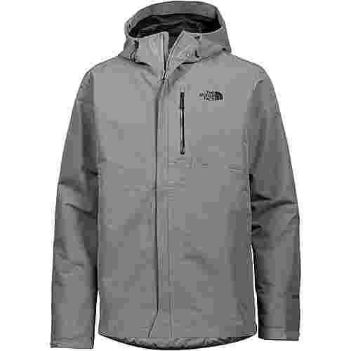 best loved eaab8 89977 The North Face DRYZZLE GORE-TEX® Regenjacke Herren tnf medium grey heather  im Online Shop von SportScheck kaufen
