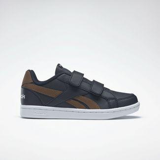 Reebok Sneaker Kinder Collegiate Navy / Thatch
