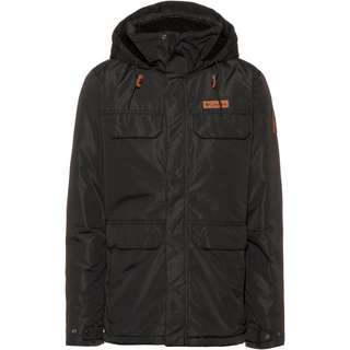 Columbia South Canyon Parka Herren black
