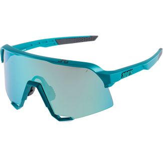 ride100percent S3 Mirror Lens Peter Sagan LTD Edition Sportbrille blue topaz
