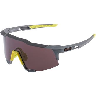 ride100percent Speedcraft-Tall- Soft-Tact MidnightMauve Sportbrille soft tact midnight mauve