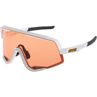 ride100percent 100% Glendale Soft Tact offwhite Sportbrille soft tact off white