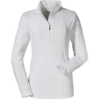 Schöffel SALZKAMMERGUT1 Skishirt Damen bright white