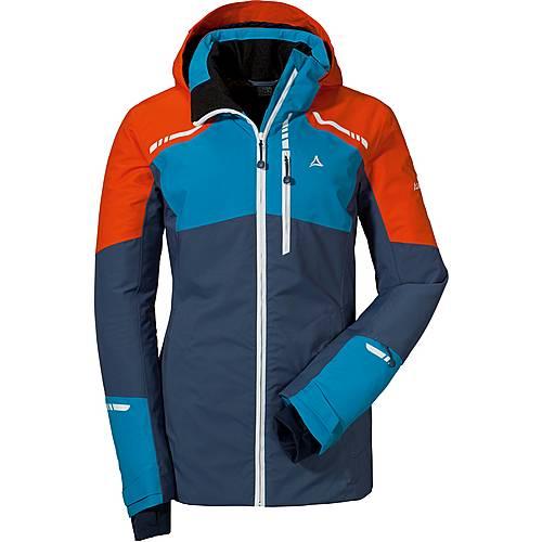 Schöffel Axams Skijacke Damen blue indigo im Online Shop von SportScheck kaufen