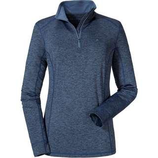 Schöffel LIENZ2 Skishirt Damen blue indigo