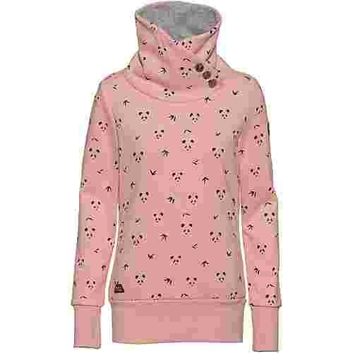 Ragwear Angel Longsweat Damen light pink