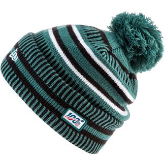 New Era Philadelphia Eagles Bommelmütze petrol otc