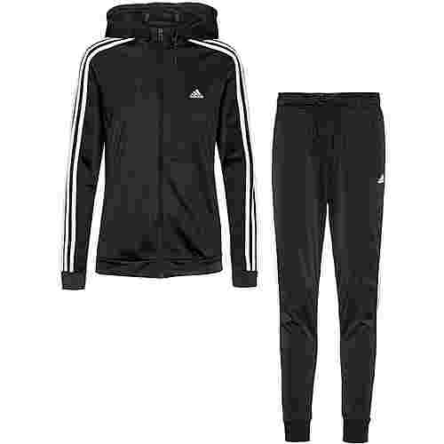 adidas Trainingsanzug Damen black