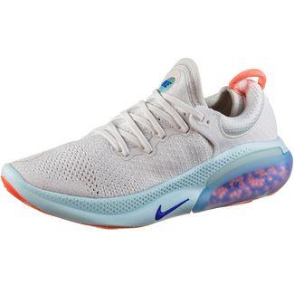 Nike Joyride Run FK Laufschuhe Damen white-racer blue-platinum tint