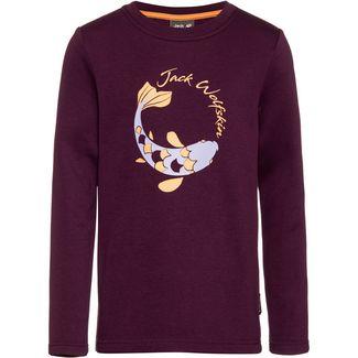 Kleidung für Kinder von Jack Wolfskin im Online Shop von