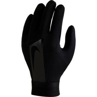 Nike Academy Hyperwarm Fingerhandschuhe Kinder black-black ref-black ref