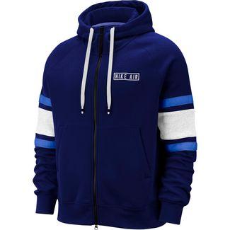 Pullover & Sweats » Nike Sportswear von Nike in blau im