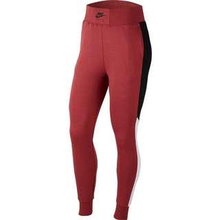 Nike NSW Air Leggings Damen cedar-black-white