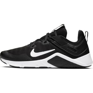 Nike Legend Essential Fitnessschuhe Damen black-white-white
