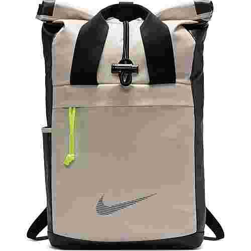 Nike Radiate Sporttasche Damen desert sand-black-reflective