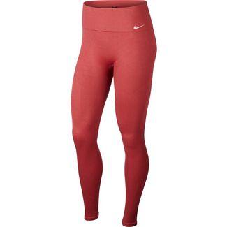 Nike Dri-Fit Power Tights Damen cedar-white