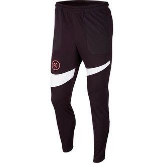 Nike Nike FC Sweathose Herren burgundy ash-white-racer pink