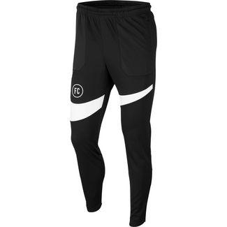Nike Nike FC Sweathose Herren black-white-white
