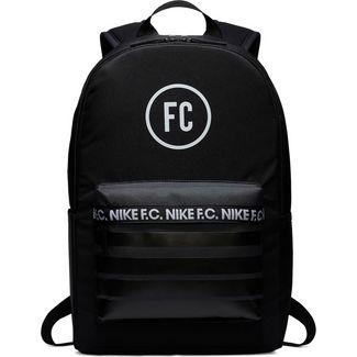 Nike Nike FC Daypack black-anthracite-white