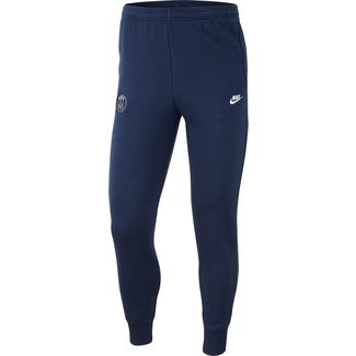 Nike Paris Saint-Germain Sweathose Herren midnight navy-white