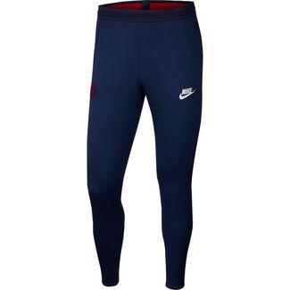 Nike Paris Saint-Germain Trainingshose Herren midnight navy-midnight navy-white