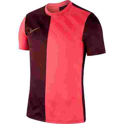 Nike Academy Funktionsshirt Herren night maroon-racer pink-racer pink