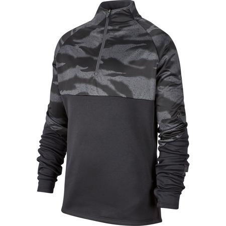 Nike THRMA SHLD STRK Funktionsshirt Kinder Funktionsshirts 164 Normal   00193152545403