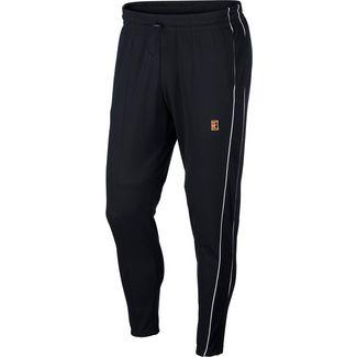 Nike M NKCT PANT ESSNTL Trainingshose Herren black-white-white