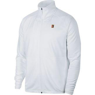 Nike M NKCT JKT ESSNTL Trainingsjacke Herren white
