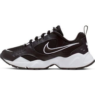Nike Air Heights Sneaker Damen black-black