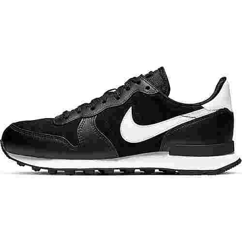 Nike Internationalist Sneaker Damen black-phantom