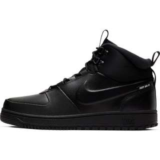 Nike Path Boots Herren black-black-metallic-pewter