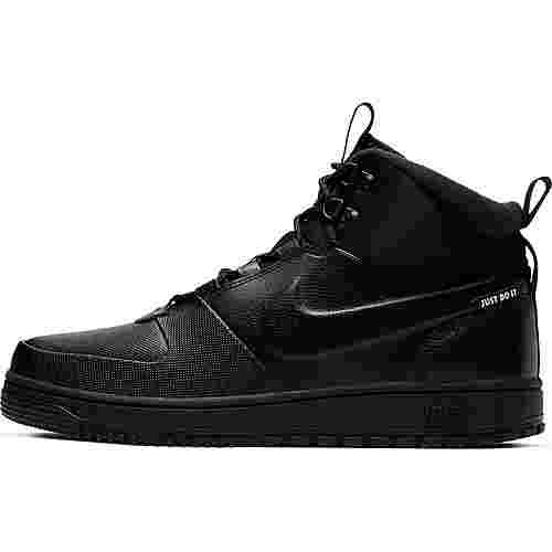 Nike Path Boots Herren black-black-metallic-pewter