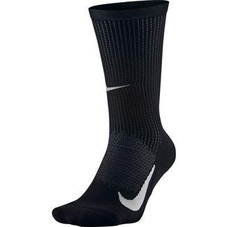 Nike Spark Wool Laufsocken Herren black
