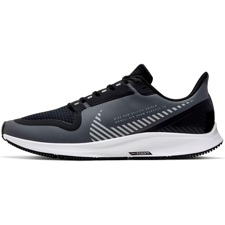 Nike Air Zoom Pegasus 36 Shield Laufschuhe Herren
