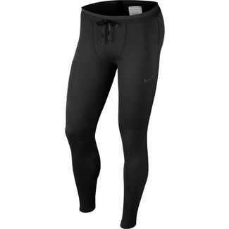 Nike Shield Tech Lauftights Herren black