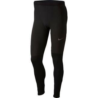 Nike Run Thermal Lauftights Herren black