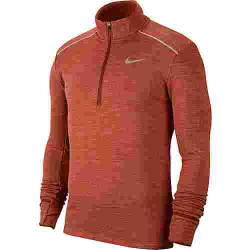 Nike 3.0 Funktionsshirt Herren cinnamon