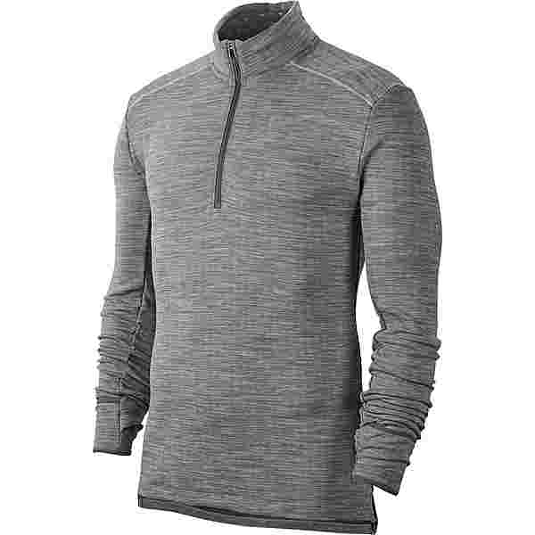 Nike 3.0 Funktionsshirt Herren iron grey