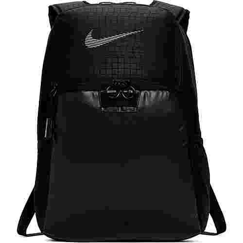 Nike Brasilia BKPK Daypack black-black-reflective