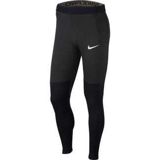 Nike Pro Utility Therma Tights Herren black-dk smoke grey-white